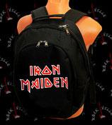 Рюкзак Iron Maiden 1