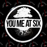 Значок You Me At Six