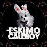 Наклейка Eskimo Callboy 3