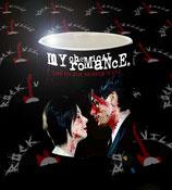 Кружка My Chemical Romance 3