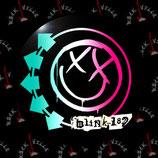 Значок Blink 182 2