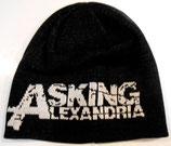 Шапка вязаная Asking Alexandria