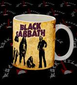 Кружка Black Sabbath 2