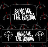 Напульсник Bring Me The Horizon 2