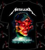 Футболка Metallica 1