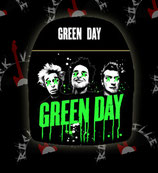 Рюкзак Green Day 3
