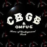 Значок CBGB