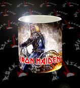 Кружка Iron Maiden 5