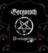 Футболка Gorgoroth 1