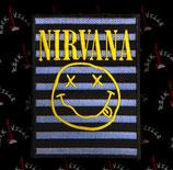 Нашивка Nirvana 1