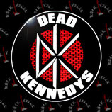 Значок Dead Kennedys