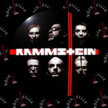 Значок Rammstein 10