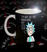 Кружка Rick & Morty 3
