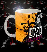 Кружка Led Zeppelin 1