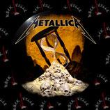 Значок Metallica 18