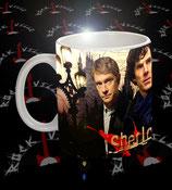 Кружка Sherlock 2