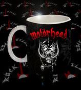 Кружка Motorhead 8