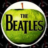 Наклейка Beatles 2