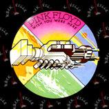Значок Pink Floyd 8