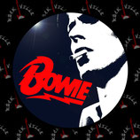 Значок David Bowie 4