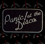 Термонашивка Panic! At The Disco