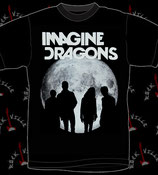 Футболка Imagine Dragons 4