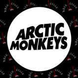 Значок Arctic Monkeys 7