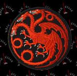 Нашивка Game Of Thrones 1