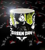 Кружка Green Day 2