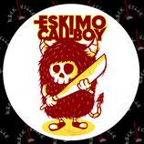 Наклейка Eskimo Callboy 1