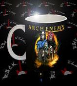 Кружка Arch Enemy