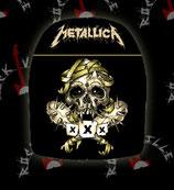 Рюкзак Metallica 4