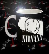 Кружка Nirvana 6
