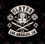 Нашивка Slayer 2