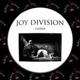 Значок Joy Division 4