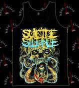 Майка Suicide Silence 3