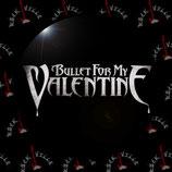Значок Bullet For My Valentine 2