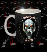 Кружка Motorhead 9