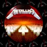 Значок Metallica 1