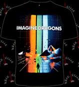 Футболка Imagine Dragons 1