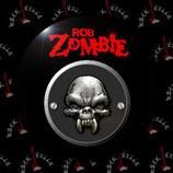 Значок Rob Zombie 1