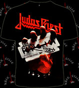 Футболка Judas Priest 1