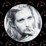 Значок Nirvana 23