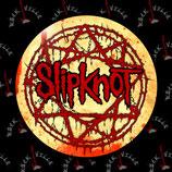 Значок Slipknot 14