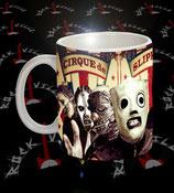 Кружка Slipknot 8