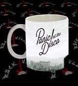 Кружка Panic! At The Disco