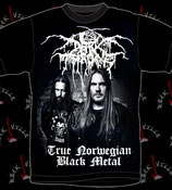 Футболка Darkthrone 3