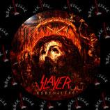 Значок Slayer 6