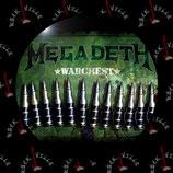 Значок Megadeth 1