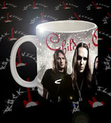 Кружка Children Of Bodom